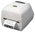 Принтер штрих-кодов Argox CP 2140 - E + Отрезчик