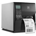 Принтер этикеток, штрих-кодов Zebra ZT230, TT 203 dpi, отделитель этикеток