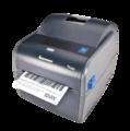 Принтер этикеток, штрих-кодов Intermec PC43D - 300dpi+LCD
